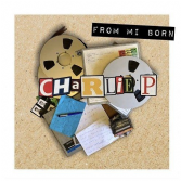 Charlie P - From Mi Born (DubQuake Records) LP